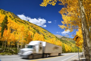 Trucking CPA Firm - Asheville CPA Firm