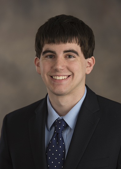 Brandon Becker - North Carolina CPA
