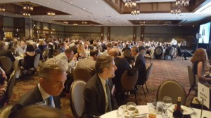 2016 Asheville Area Chamber / Economic Development Annual Meeting
