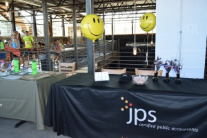 JPS ~ proud sponsor of Highland Brewery Night Flight race