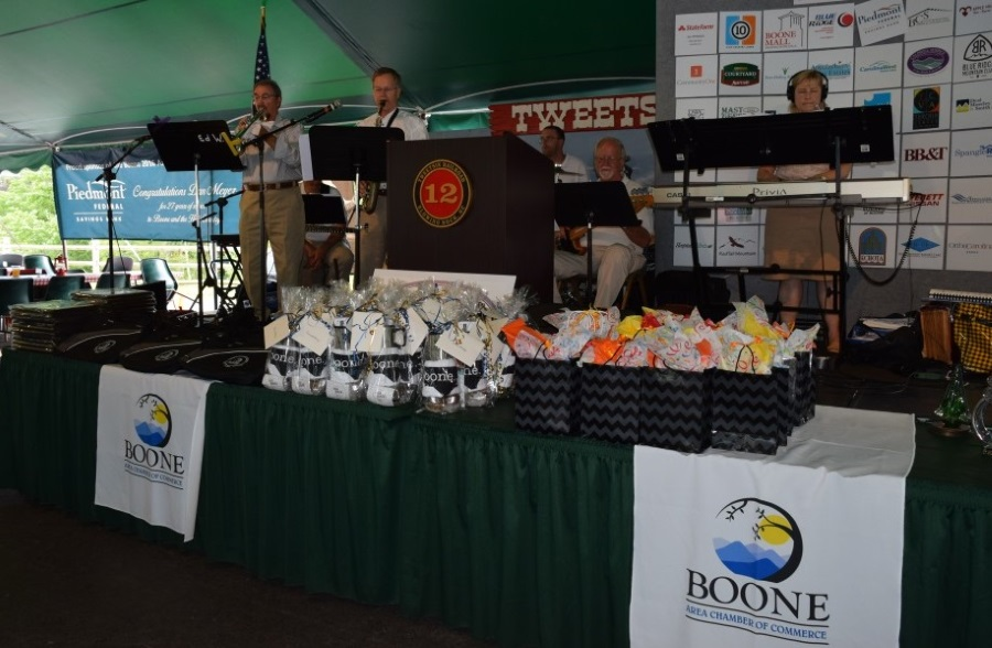 2016 Boone Area Chamber Annual Meeting