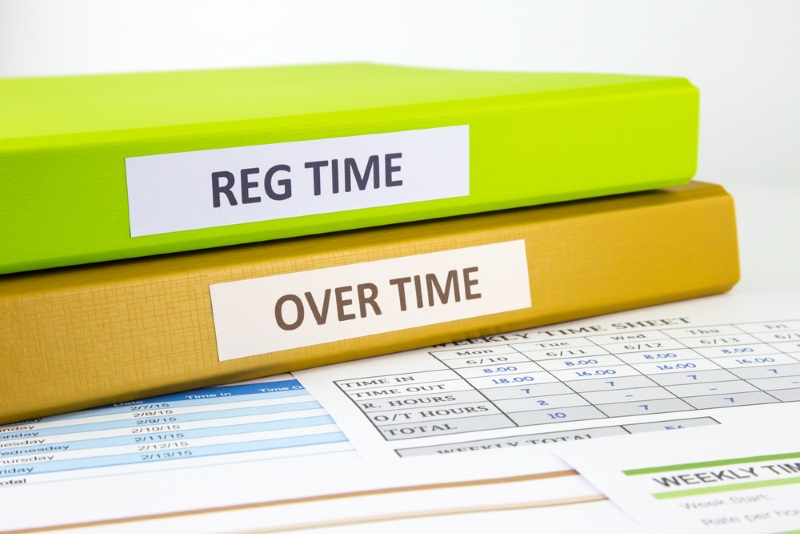 new overtime regulations