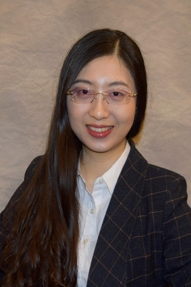 Violet Xinyun Deng - JPS Associate Tax Services