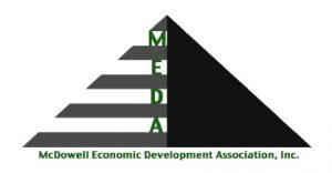 McDowell Economic Development Association McDowell County NC (MEDA) - Qualified Opportunity Zones