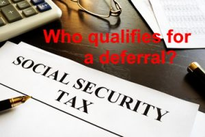 Employers Can Defer Payroll Taxes UNTIL PPP Loan is Forgiven _ JPS CPA_ April 27 2020__