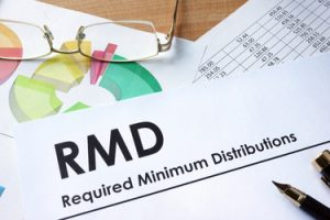 IRS provides further guidance on RMD